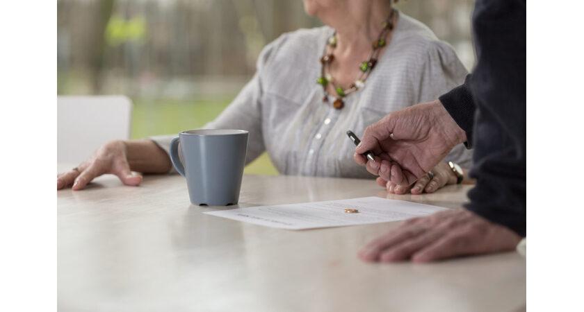 Serwisy randkowe dla seniorów powyżej 50 lat