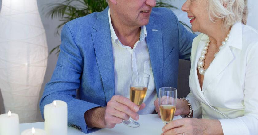 Etykieta randkowa dla seniorów