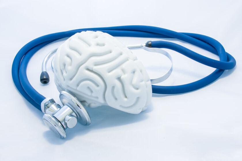 Zespół Dandy-Walkera to rzadka choroba mózgu