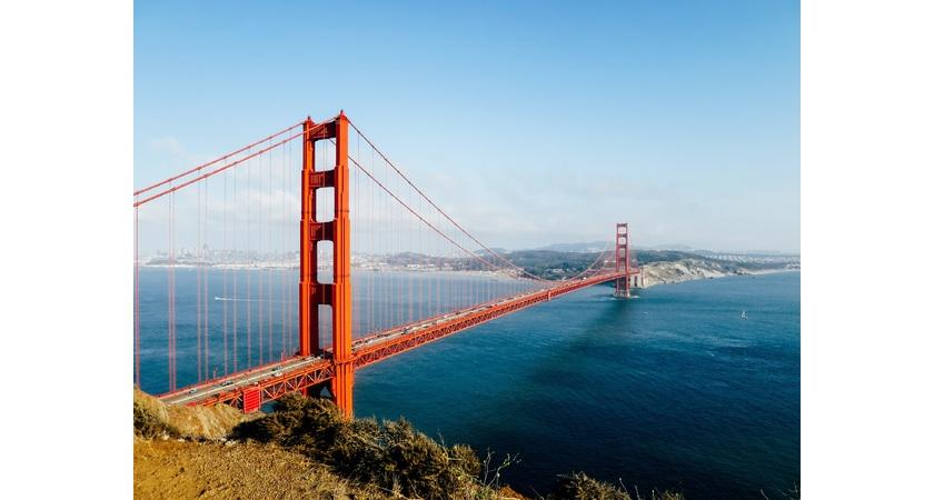 Most w USA