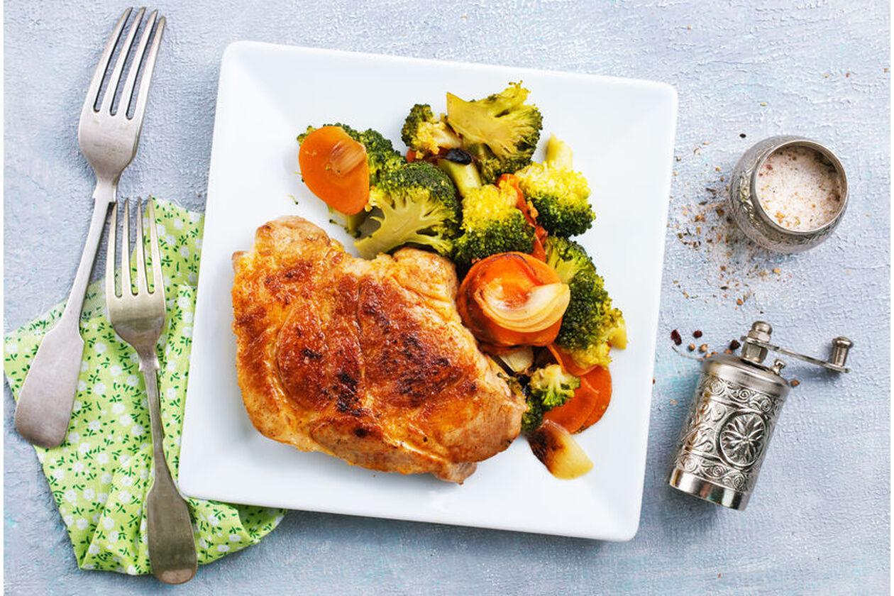 Posiłek podkręcający metabolizm