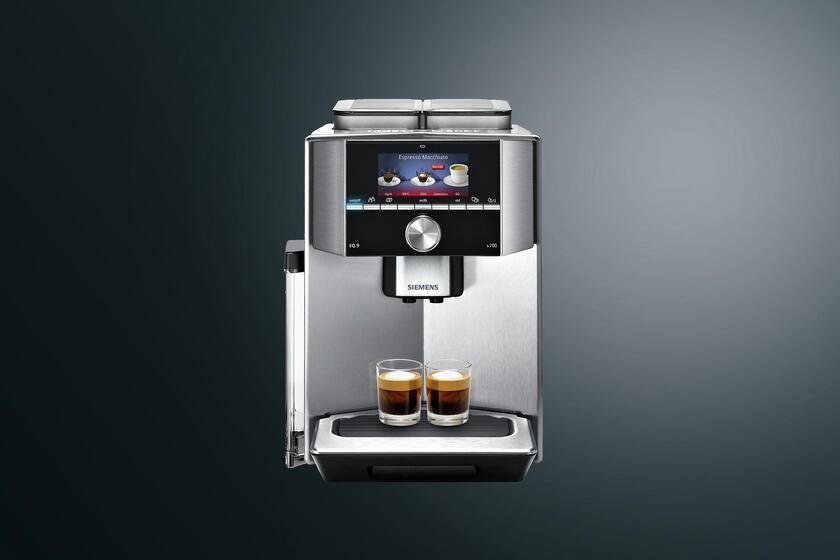 Tajniki parzenia kawy