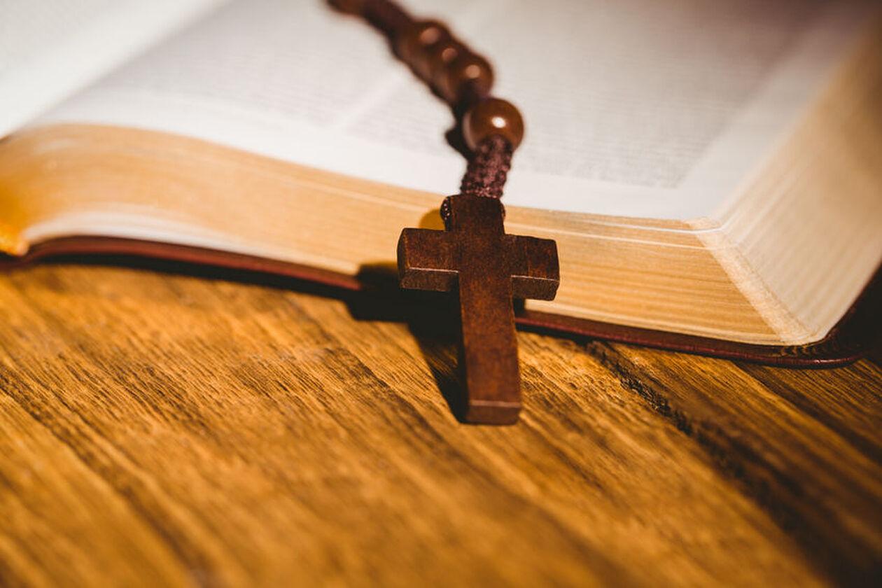 Różaniec na Piśmie Świętym