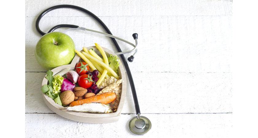 Warzywa i owoce na odchudzanie