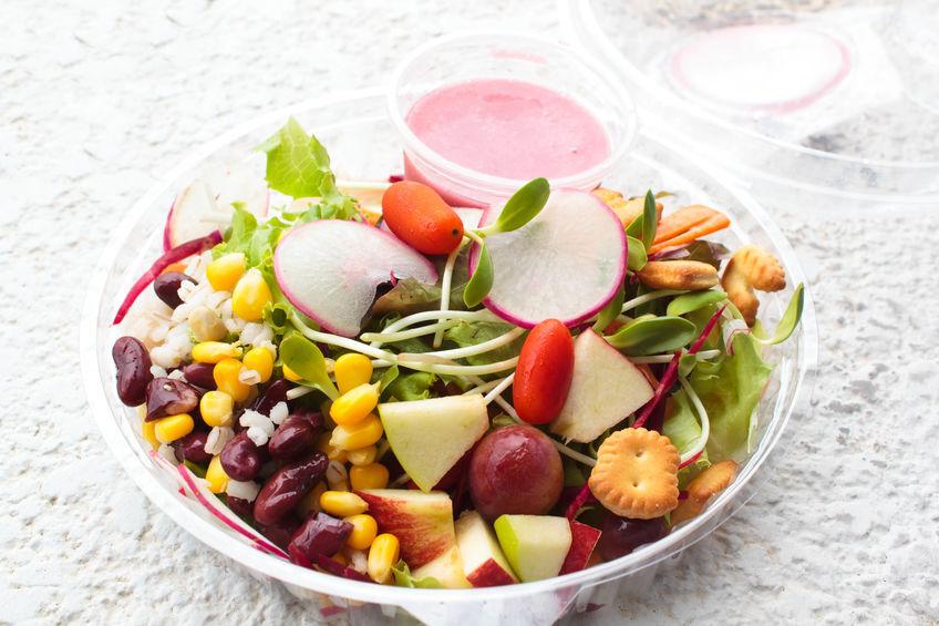 10 rzeczy, których powinnaś unikać, żeby schudnąć