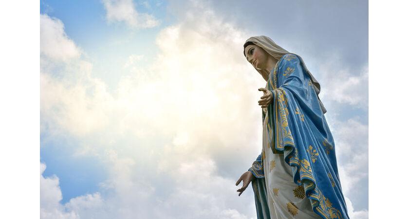 Pomnik Maryi