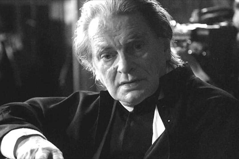 ksiądz Kazimierz Orzechowski