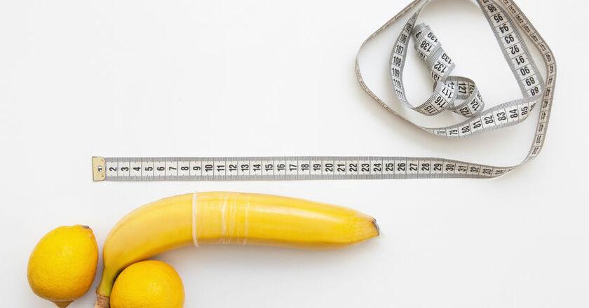 jak dowiedzieć się, jaki rozmiar mam penis