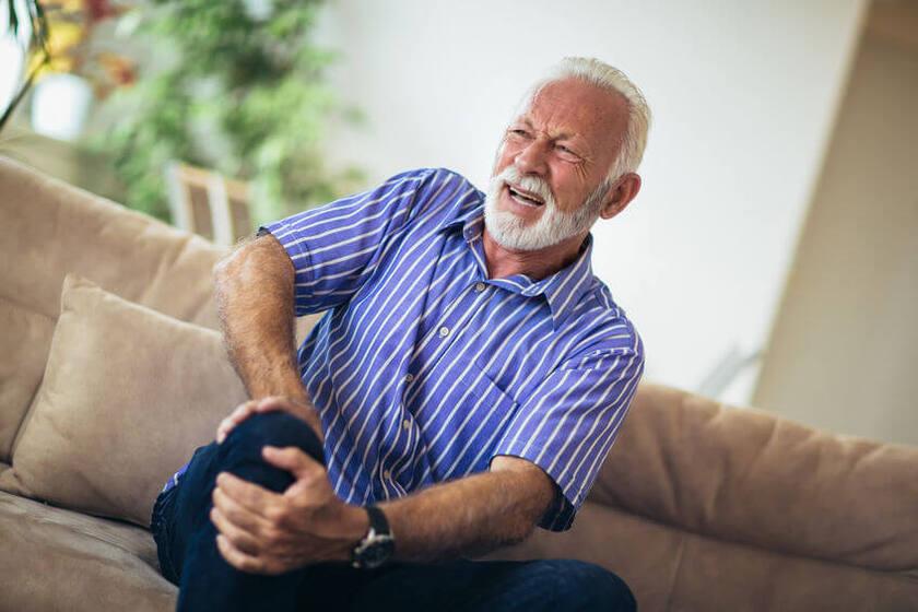 Leki na stawy kolanowe