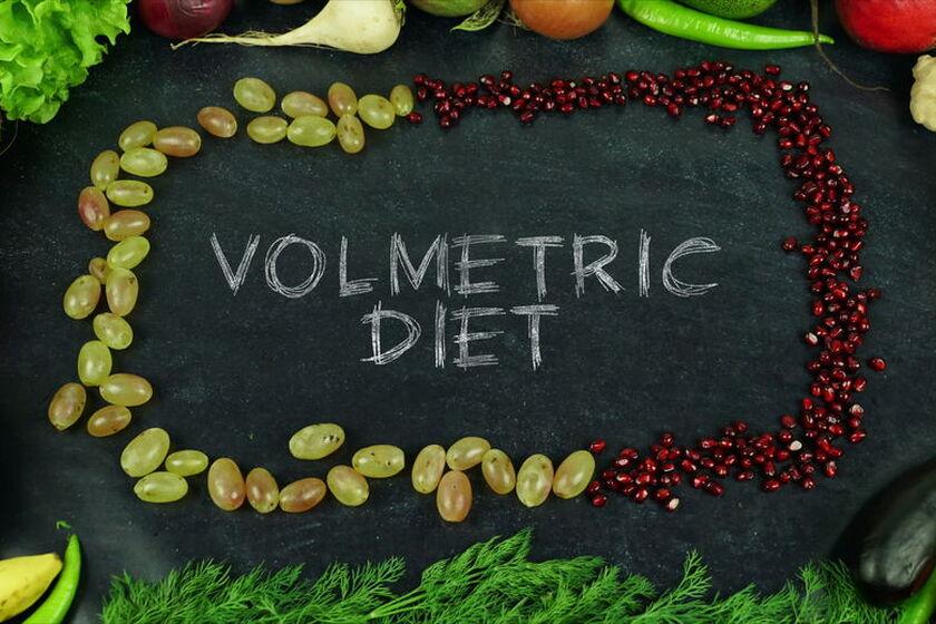 Produkty z diety wolumetrycznej