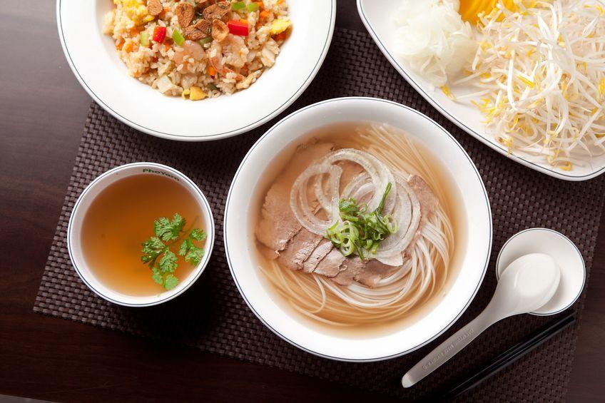 Makaron ryżowy - kalorie i wartości odżywcze. Jak gotować?
