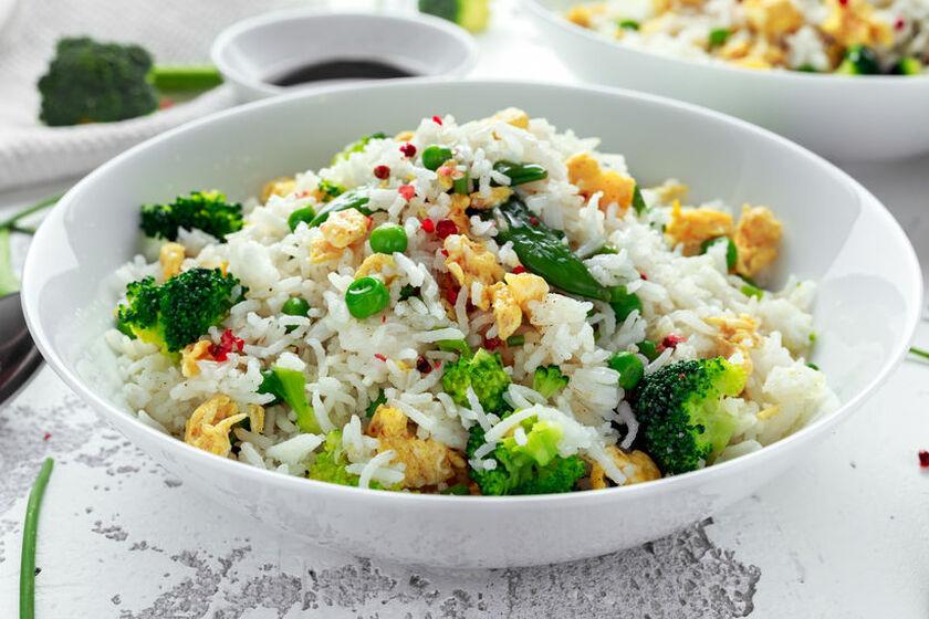 Ryż basmati - kalorie, cena, gotowanie. Jak i gdzie kupić?