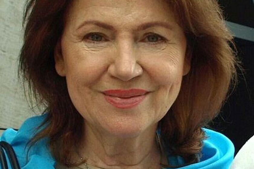 Zdjęcie Haliny Frąckowiak