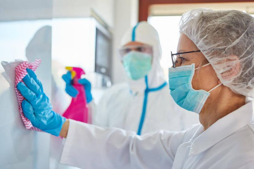 Obostrzenia koronawirusa w Polsce