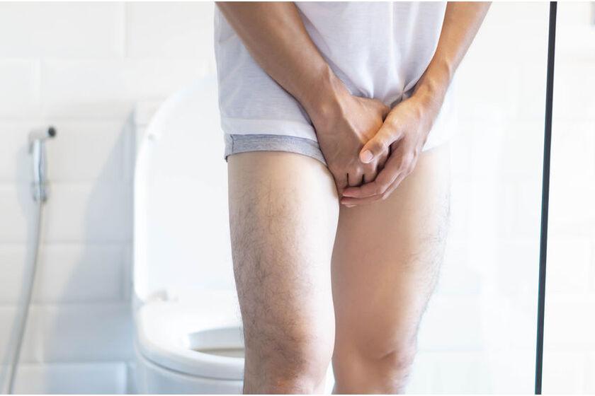 Czy krzywy penis może powodować problemy?