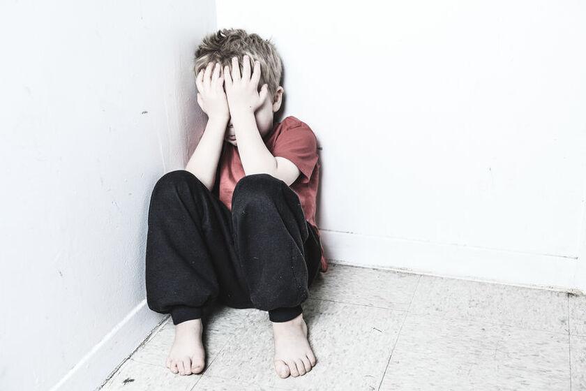 Dziecko z zaburzeniami emocjonalnymi