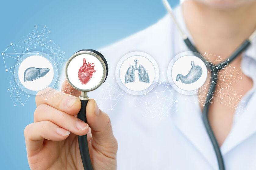 Lekarz od chorób serca