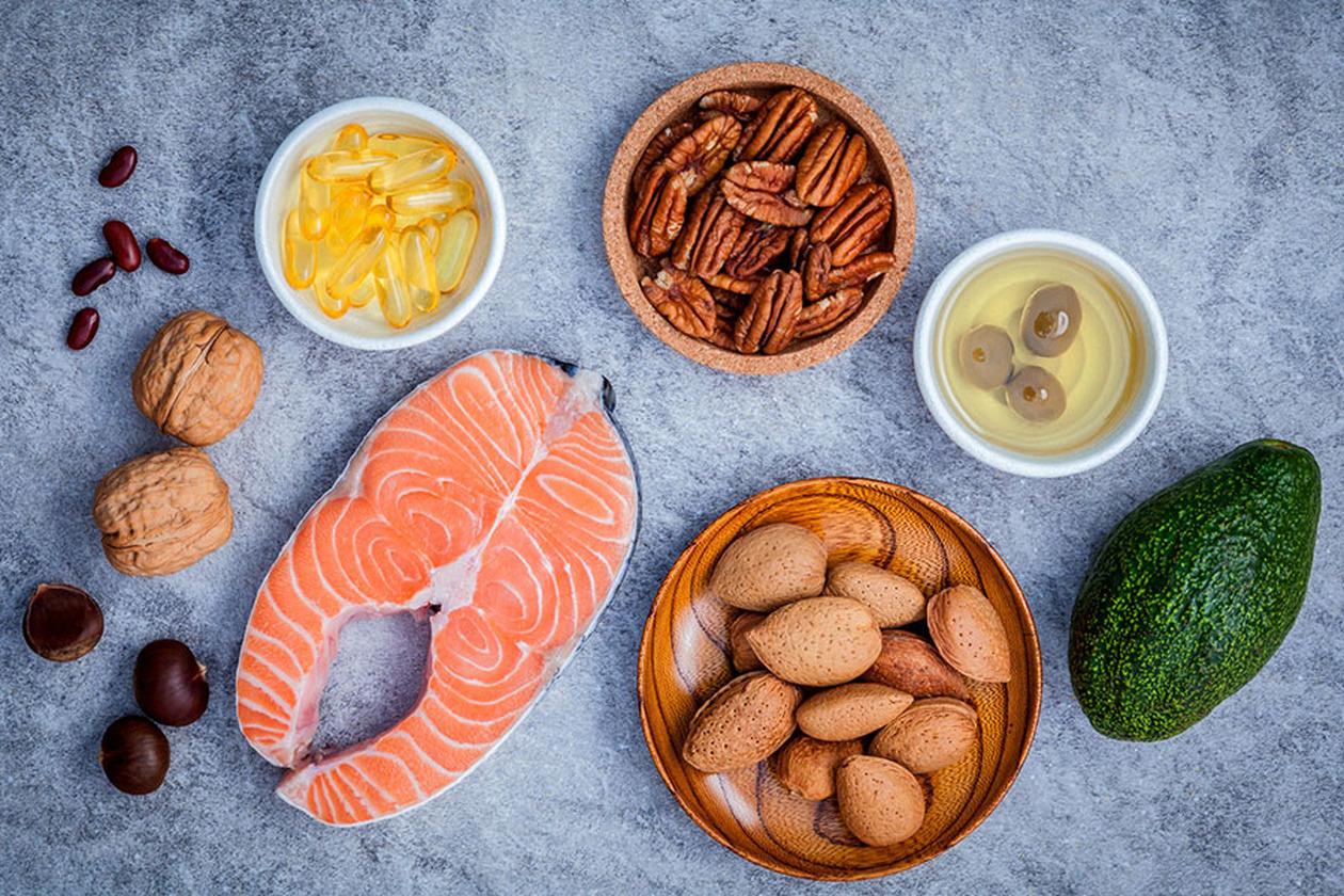Produkty z diety IF