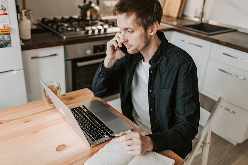 Pięć głównych zalet pożyczki online