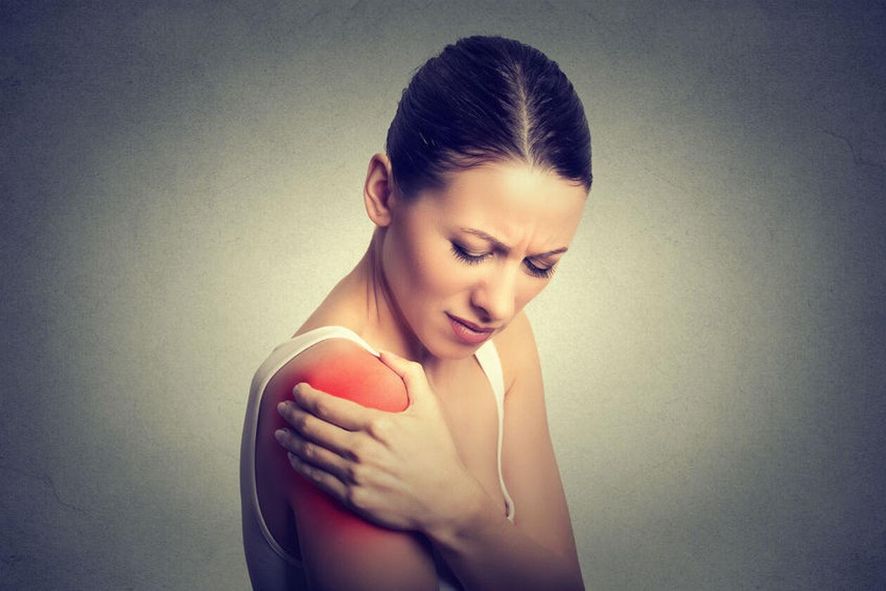Kobietę bolą mięśnie