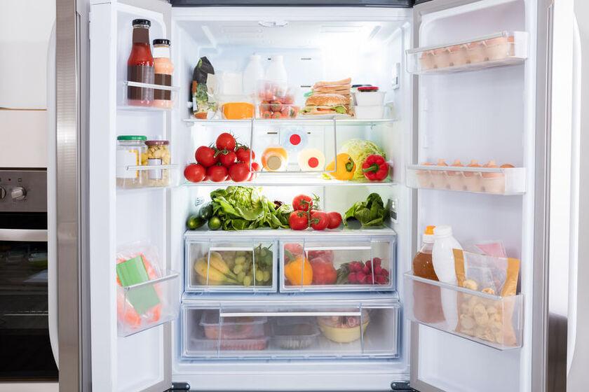 Produkty, których nie powinieneś trzymać w lodówce