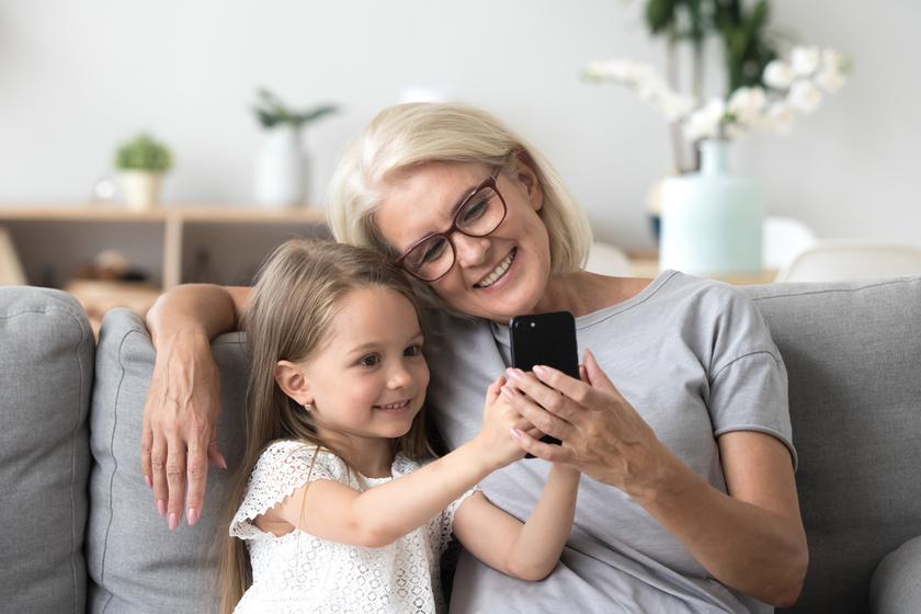 Smartfon dla seniora