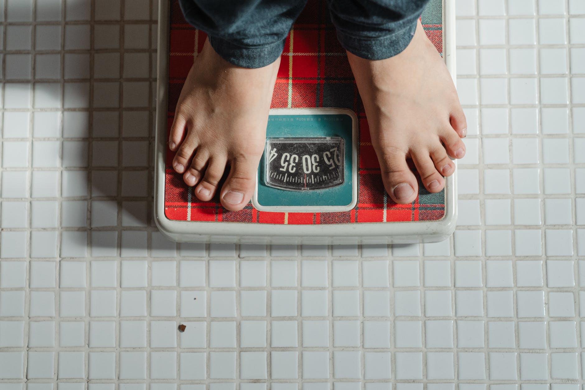 Jak schudnąć bez zwisajacej skury i efektu jojo