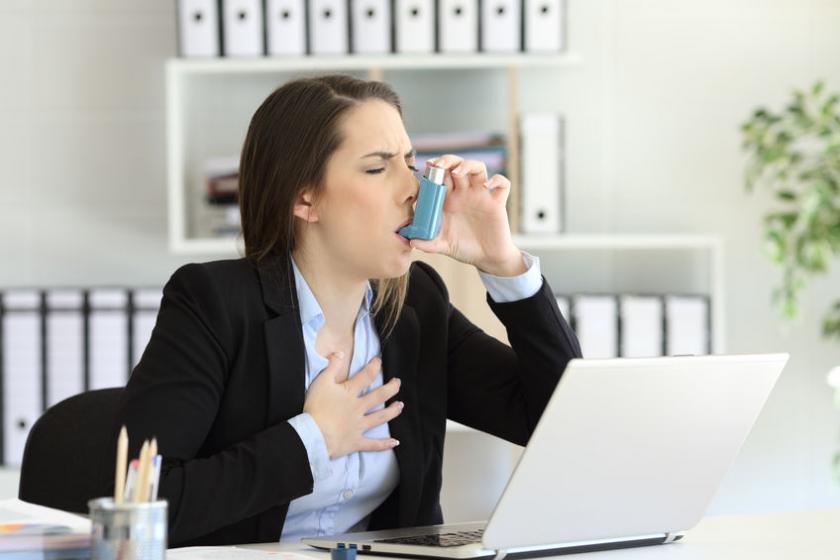 Nowoczesne leki stosowane w astmie