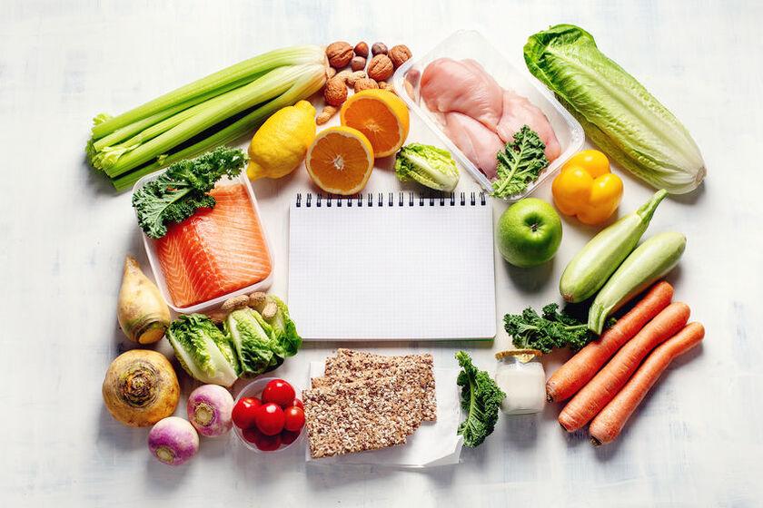 Produkty z diety bezmlecznej