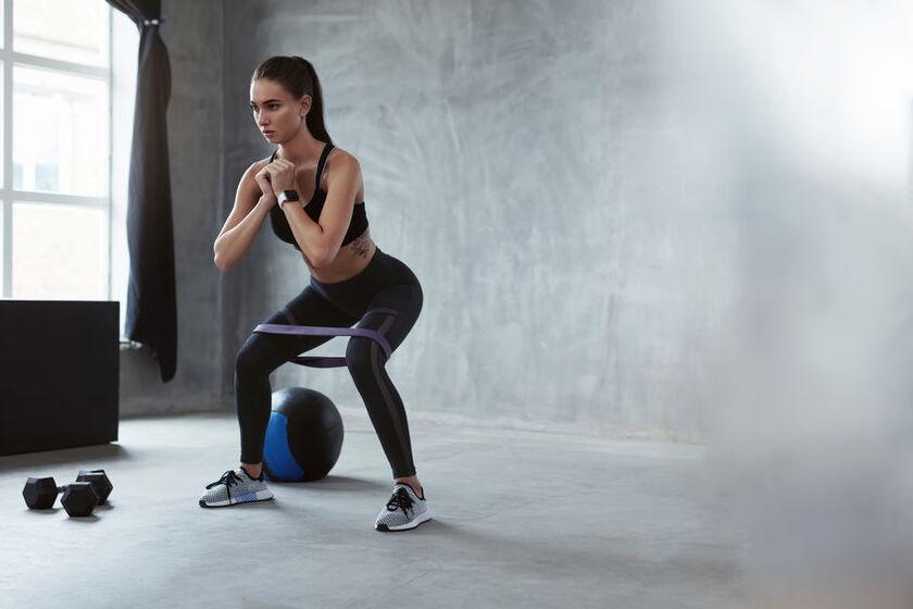Sport to naturalny sposób na wzmocnienie organizmu