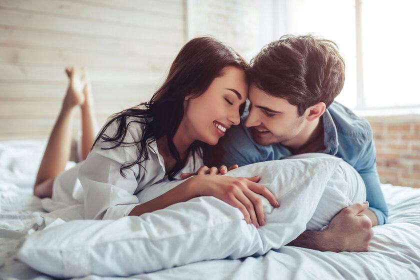 brak popędu seksualnego u mężczyzn po 50