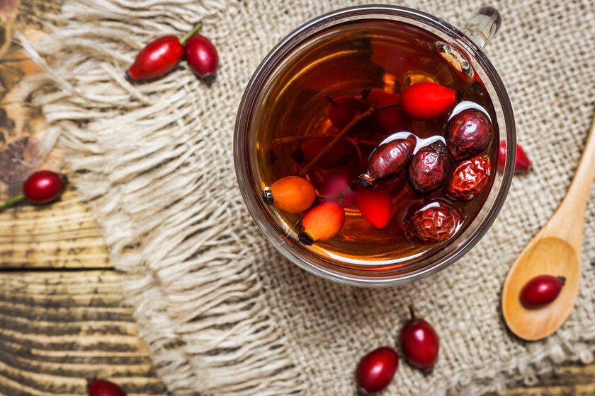 Herbata ziołowa na odporność