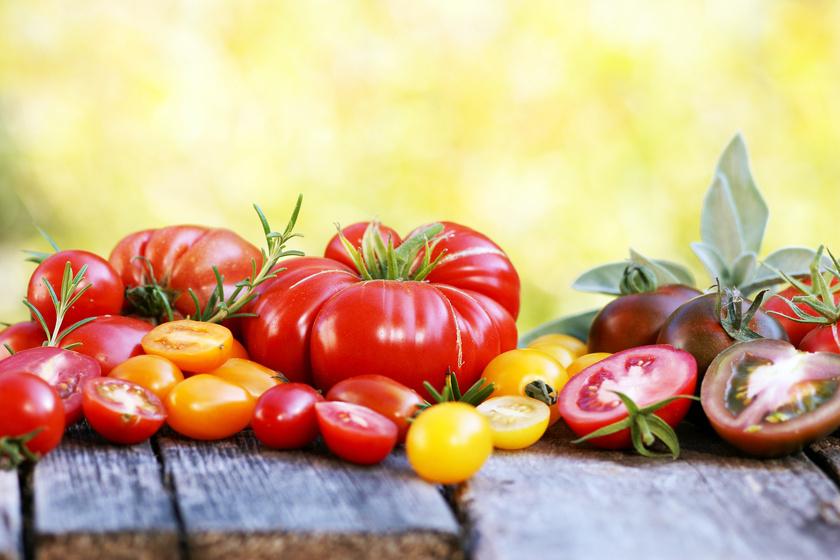 Sprawdź jakich pomidorów lepiej unikać!