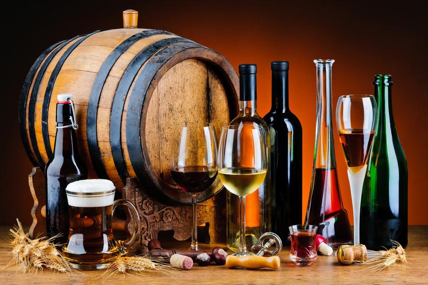 Tajemnice alkoholu