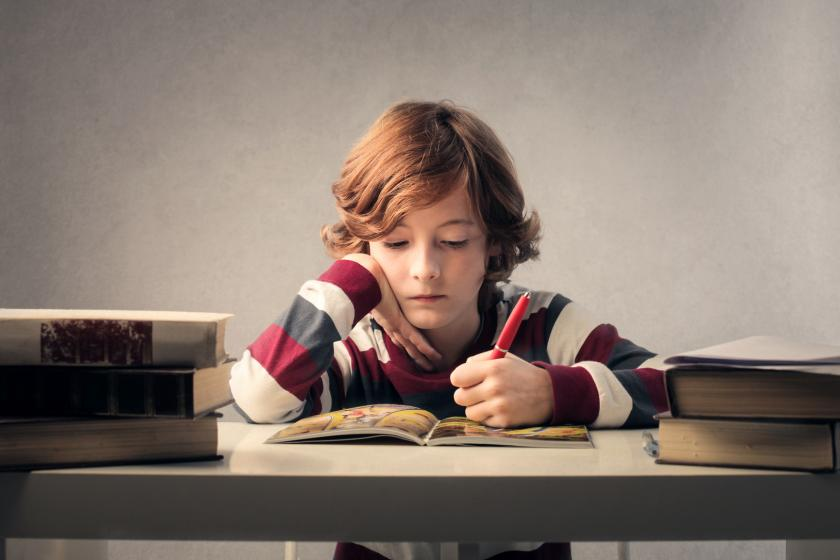 Nowy rok szkolny - okres zmian i stresu