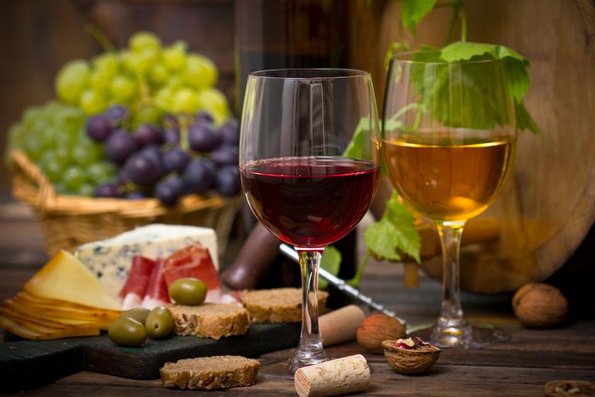 Przełomowa metoda dobierania win, czyli słodkie wino do pikantnego dania
