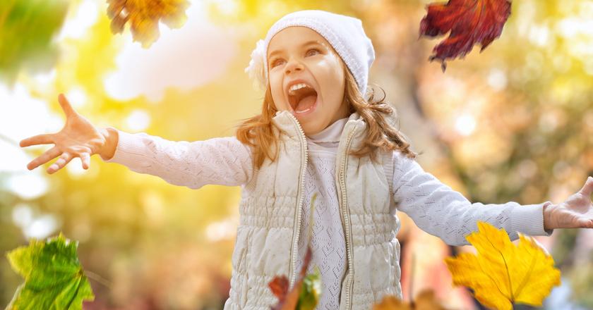 Jak zadbać o odporność dziecka