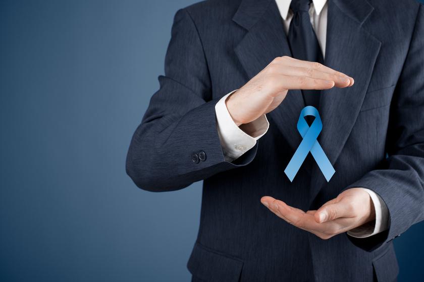 Profilaktyka prostaty