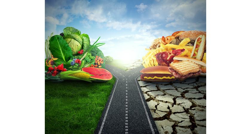 Potrawy powodujące wzrostu poziomu cholesterolu we krwi