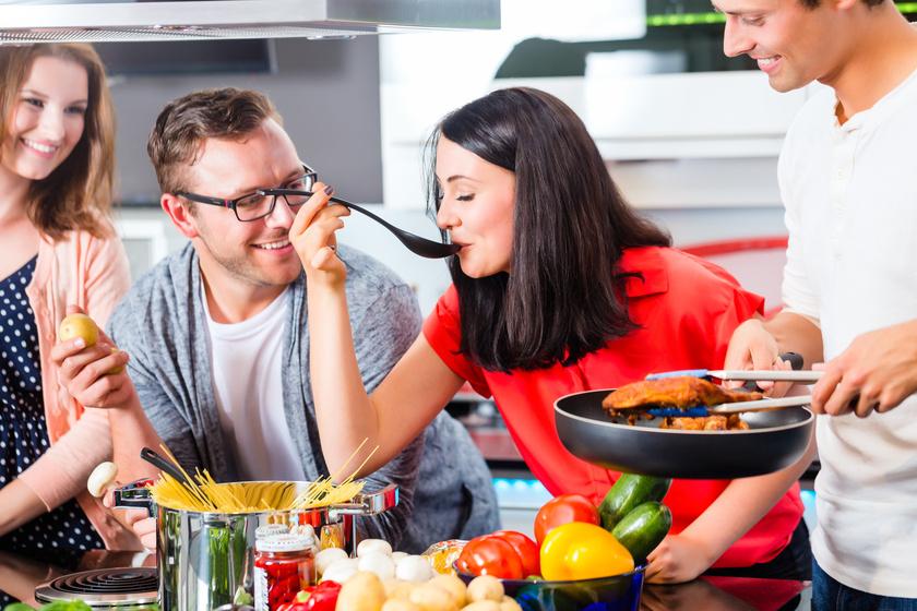 Gdzie i jak nauczyć się gotować?