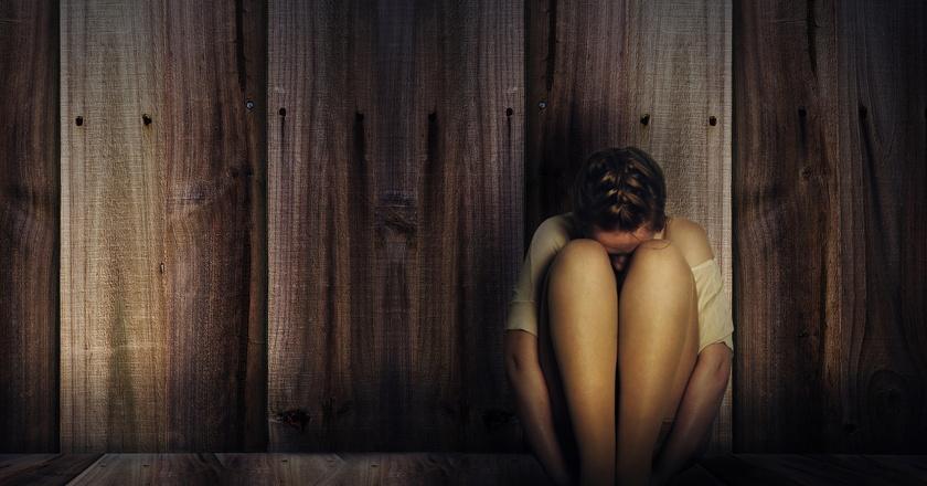 Bohaterowie depresji