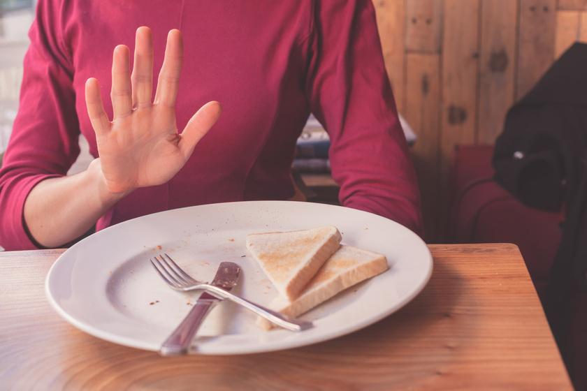 Post - nie jemy dla zdrowia i urody