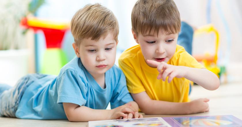Jak rozpoznać u dziecka dysleksję