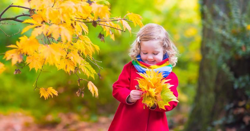 Sprawdzone sposoby na poprawienie odporności dziecka