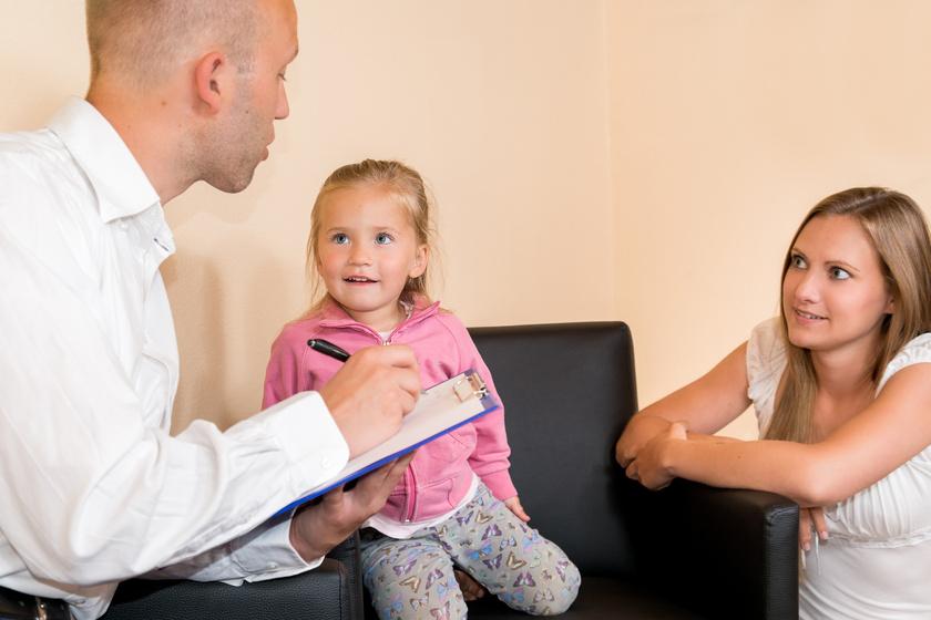 Jak walczyć z wadami wymowy u dziecka?
