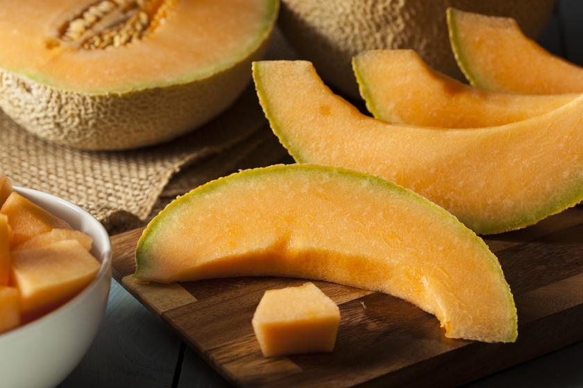 Melon – szlachetny kuzyn ogórka