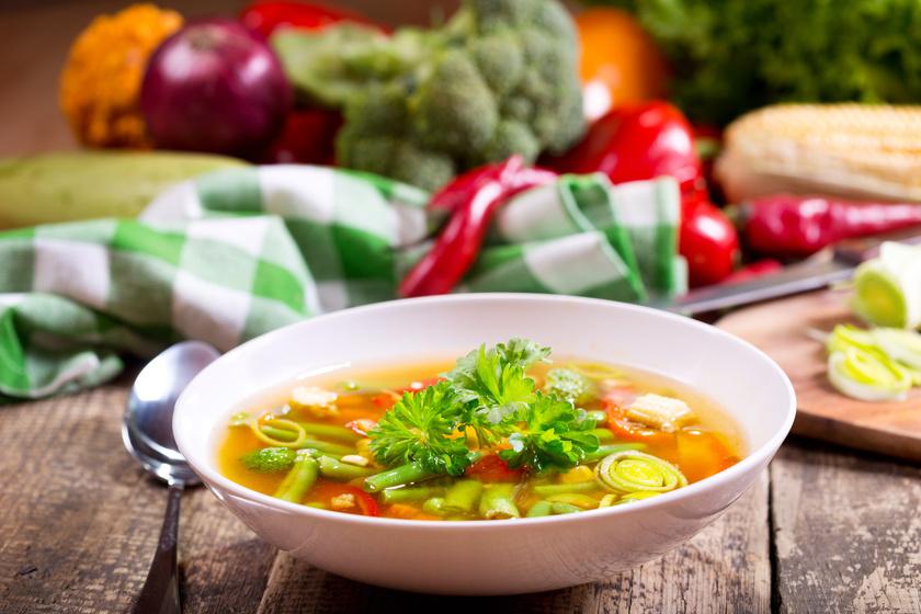 Jesienne zupy rozgrzewające