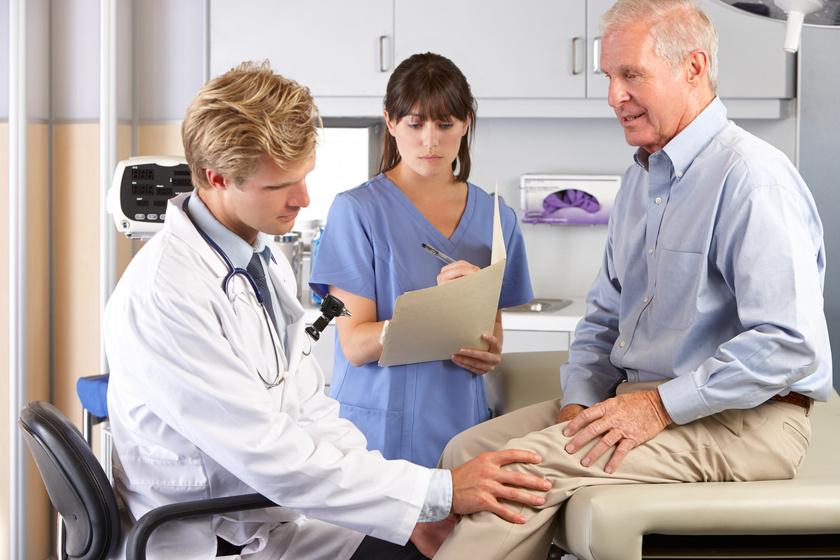 Operacja kolana - endoskopowa czy tradycyjna?