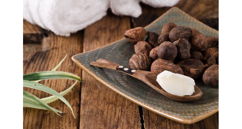 Masło shea - balsam z serca Afryki