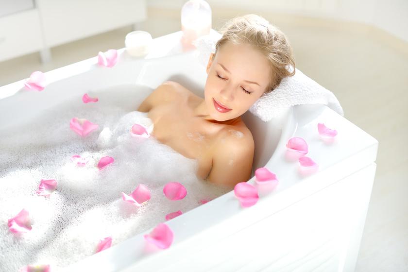 Wodny relaks dla ciała